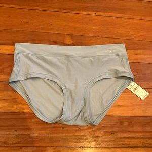 Aerie Boybrief Periwinkle Underwear, Size L